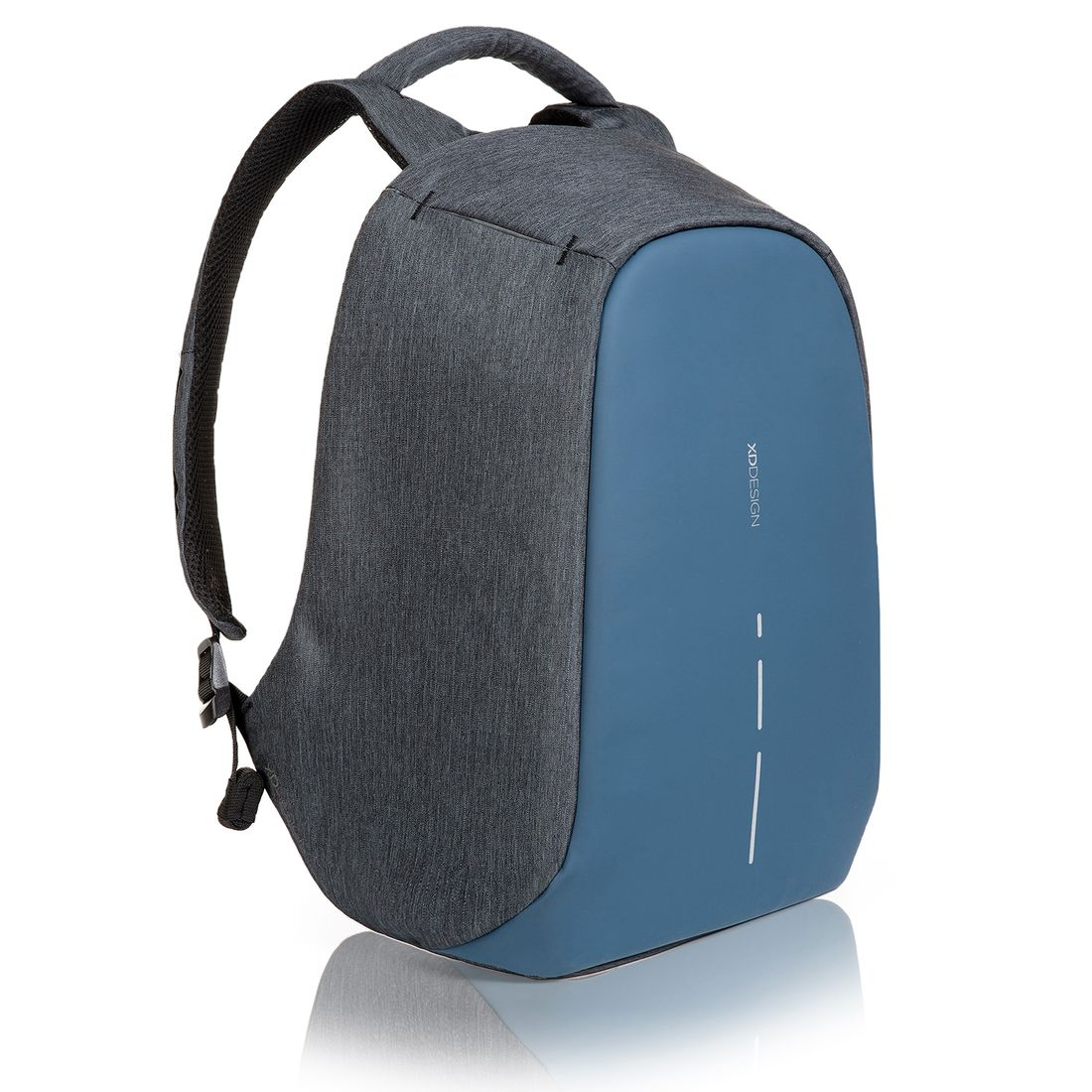 XD Design Bobby Compact Anti-theft Backpack Diver Blue-141992