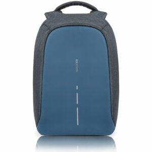 XD Design Bobby Compact Anti-theft Backpack Diver Blue-0