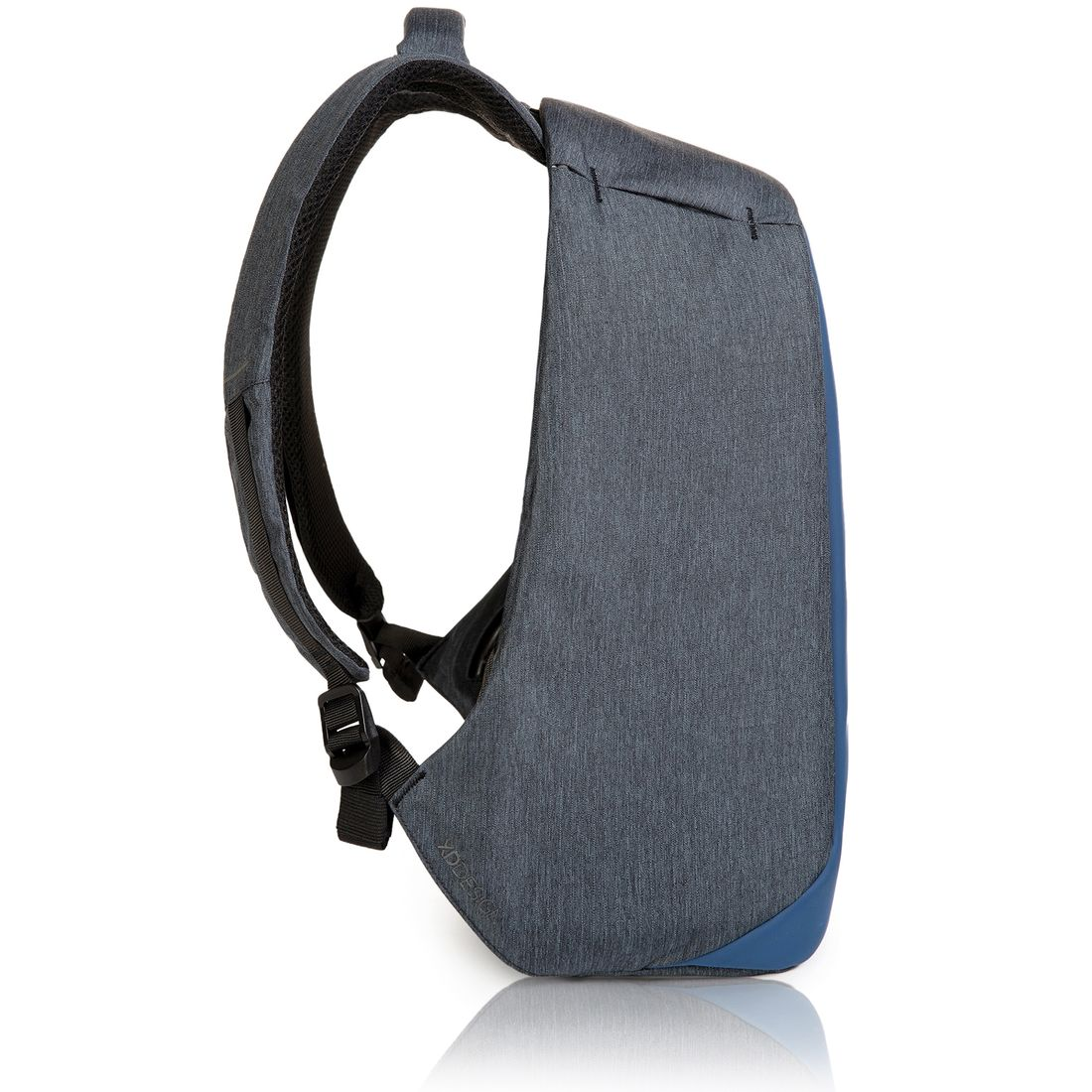 XD Design Bobby Compact Anti-theft Backpack Diver Blue-141991