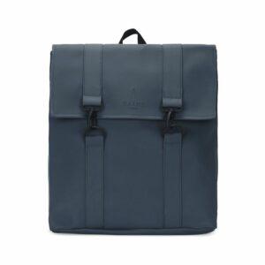 RAINS Msn Bag Blue-0