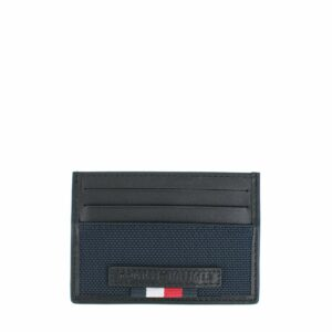Tommy Hilfiger Elevated CC Holder Navy