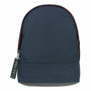 Calvin Klein Shadow Round Backpack Nightscape-0