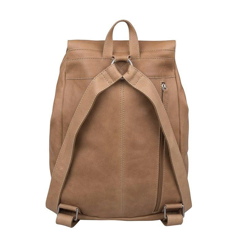 Cowboysbag Backpack Tamarac 15 inch Camel-150180