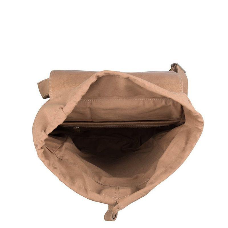 Cowboysbag Backpack Tamarac 15 inch Camel-150179