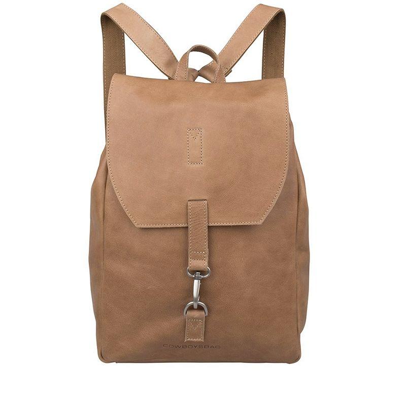 Cowboysbag Backpack Tamarac 15 inch Camel-0