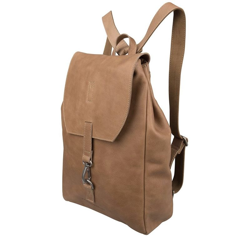 Cowboysbag Backpack Tamarac 15 inch Camel-150182