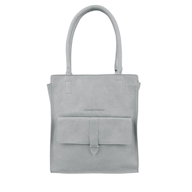 Cowboysbag Stanton Grey-0