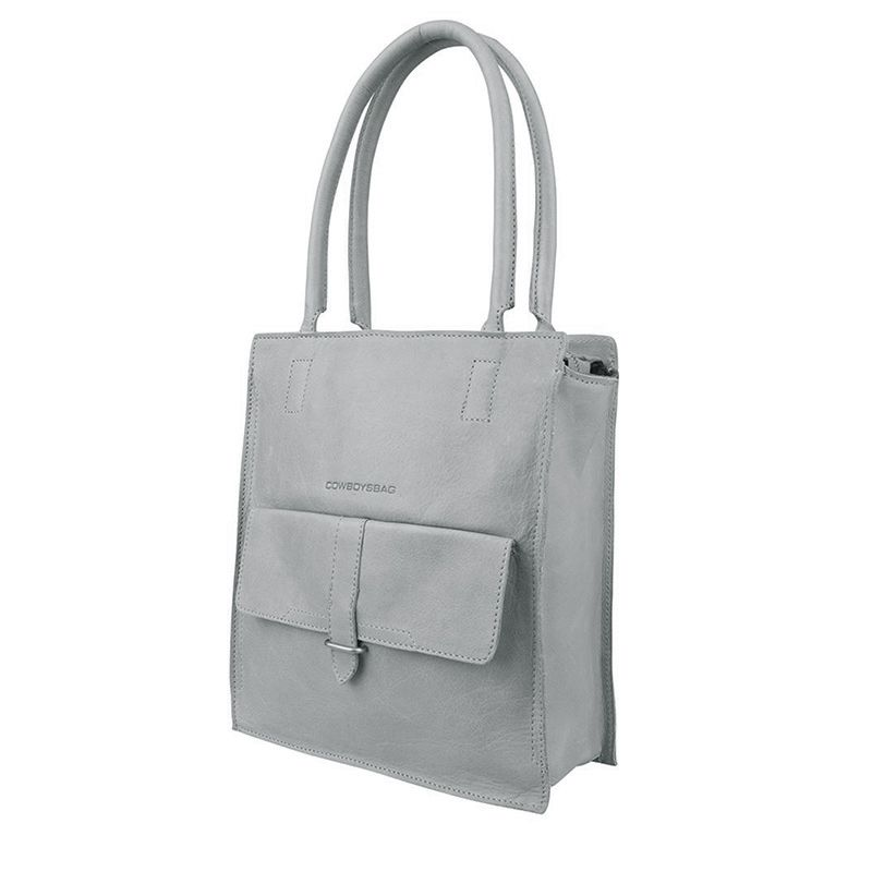 Cowboysbag Stanton Grey-150434