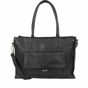 Cowboysbag Laptopbag Edgemore 15 Inch Black-0