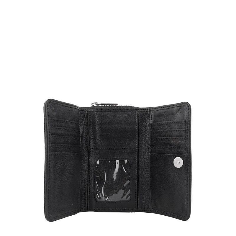 Cowboysbag Purse Warkley Black-149784