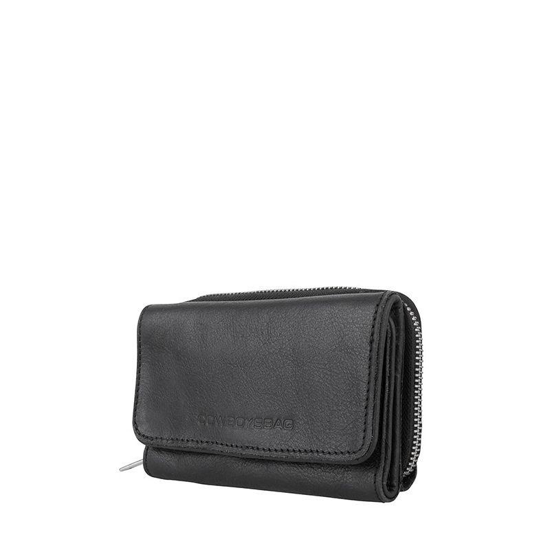 Cowboysbag Purse Warkley Black-149783