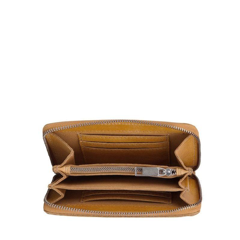 Cowboysbag Purse Warkley Amber-149765