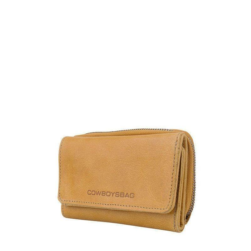 Cowboysbag Purse Warkley Amber-149769