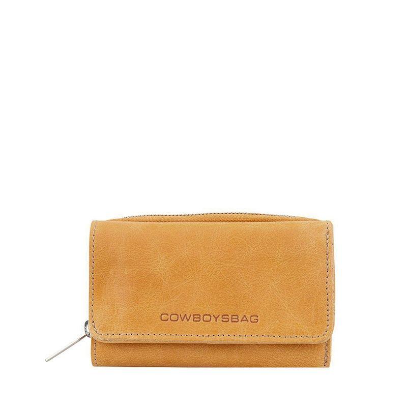 Cowboysbag Purse Warkley Amber-0