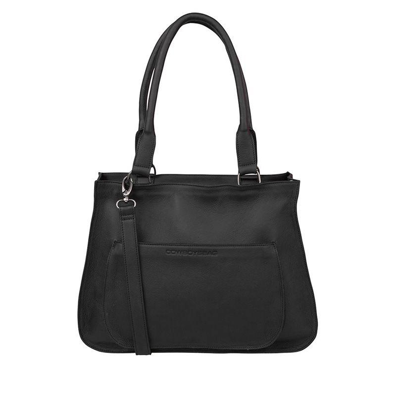 Cowboysbag Quinby Black-0