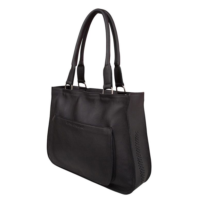 Cowboysbag Quinby Black-151046