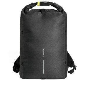 XD Design Bobby Urban Light Anti-theft Backpack Black-0