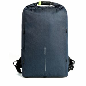 XD Design Bobby Urban Light Anti-theft Backpack Navy Blue-0