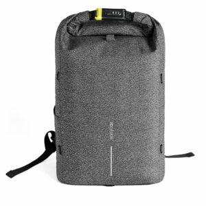 XD Design Bobby Urban Anti-theft Backpack Grey-0