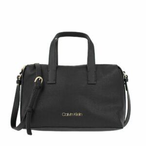 Calvin Klein Drive Duffle Black-0