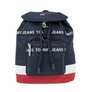 Tommy Hilfiger TJ Heritage Backpack Navy-0
