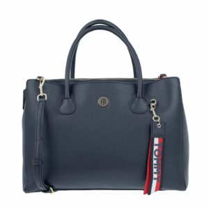 Tommy Hilfiger Charming Tommy Work Bag Navy