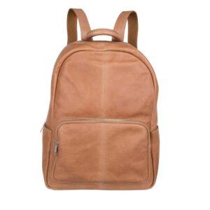 Cowboysbag Backpack Mason 15 Inch Camel-0
