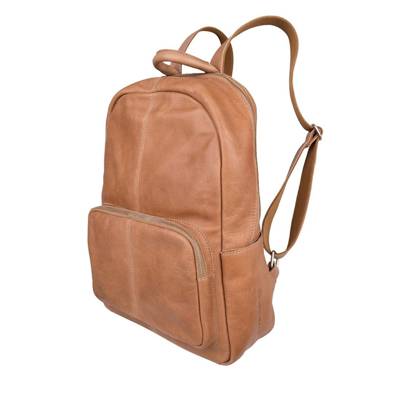 Cowboysbag Backpack Mason 15 Inch Camel-156331