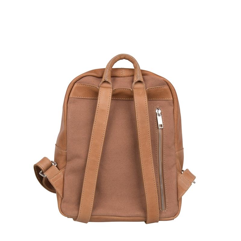 Cowboysbag Backpack Estell Camel-156260