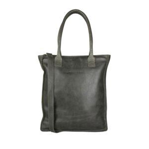 Cowboysbag Laptop Bag Woodridge 13 inch Dark Green-0