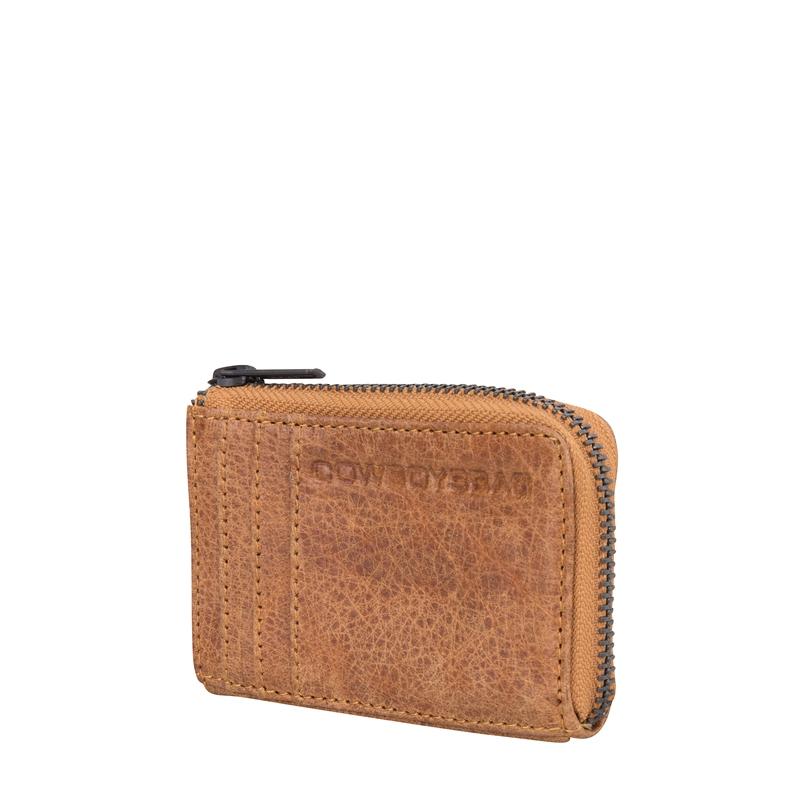 Cowboysbag Wallet Collins Cognac-156233