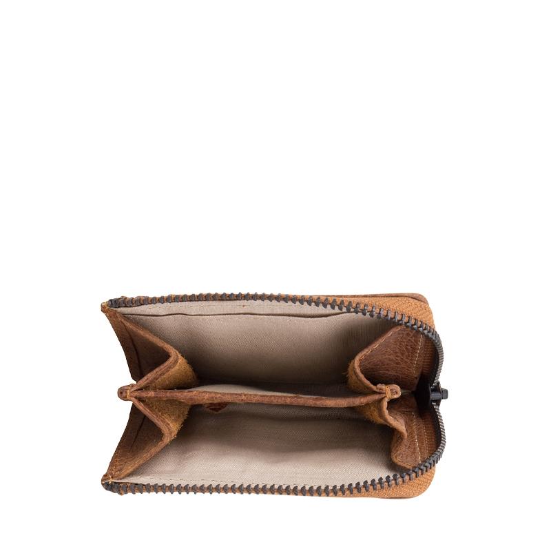 Cowboysbag Wallet Collins Cognac-156232