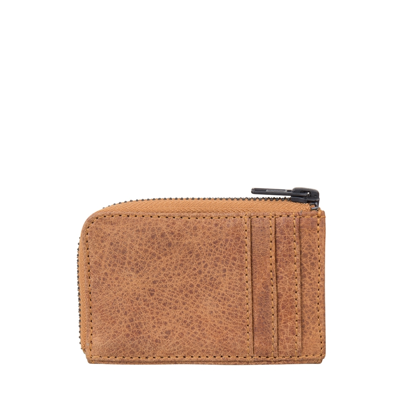 Cowboysbag Wallet Collins Cognac-156234