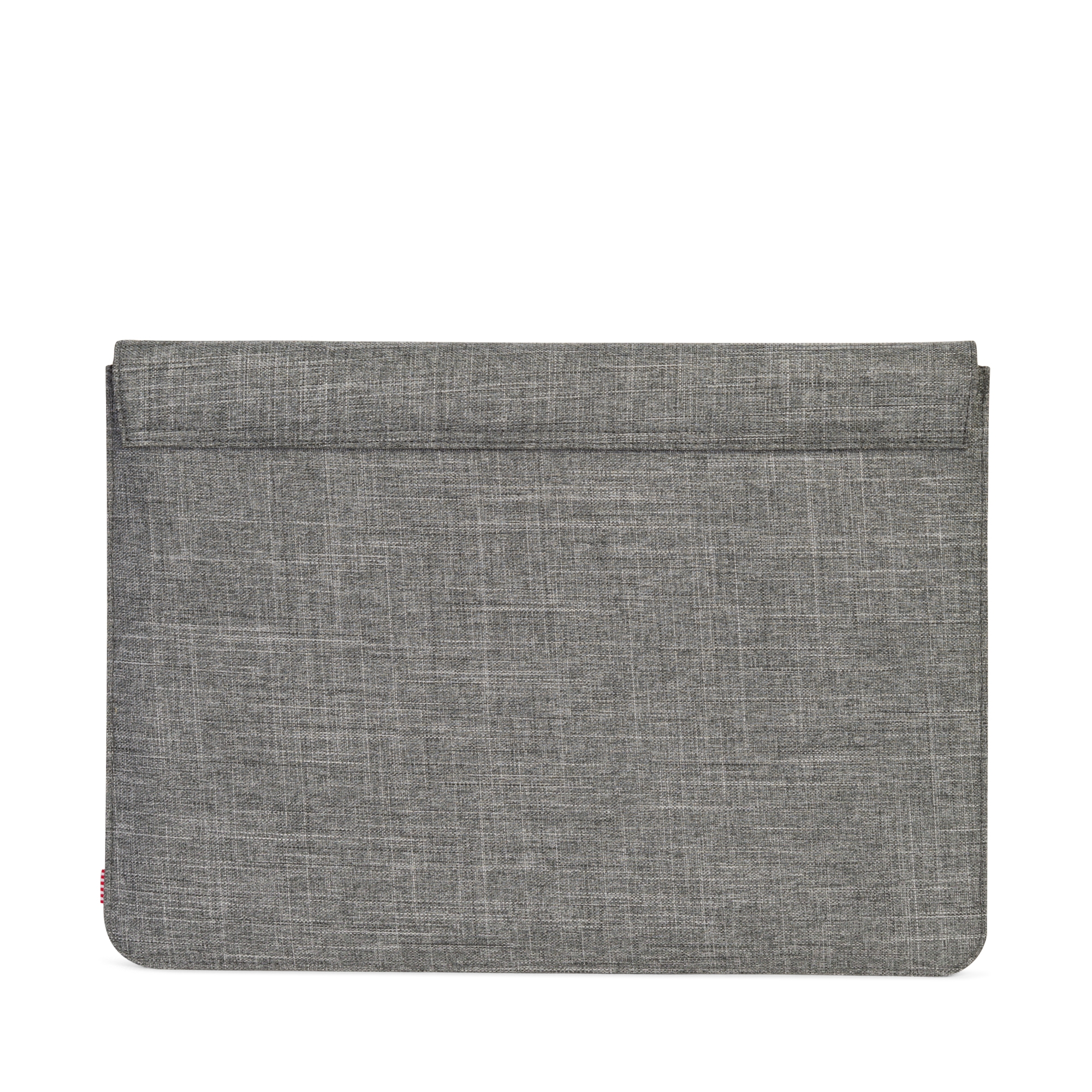 "Herschel Spokane Sleeve for 15"" Macbook Raven Crosshatch-156212"
