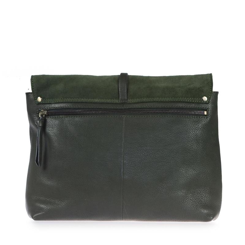 O My Bag Ella Eco-Forest Green-156087