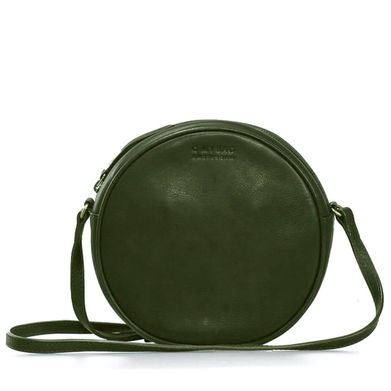 O My Bag Luna Bag Eco-Forest Green-0