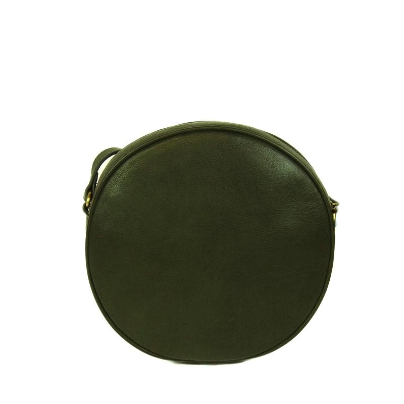 O My Bag Luna Bag Eco-Forest Green-156078