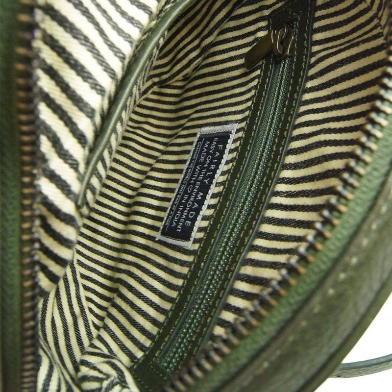 O My Bag Luna Bag Eco-Forest Green-156081