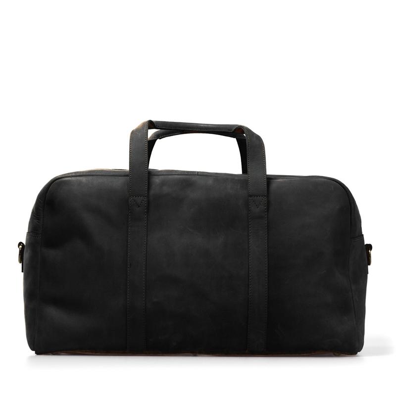 O My Bag Otis Weekender Eco-Black-156112