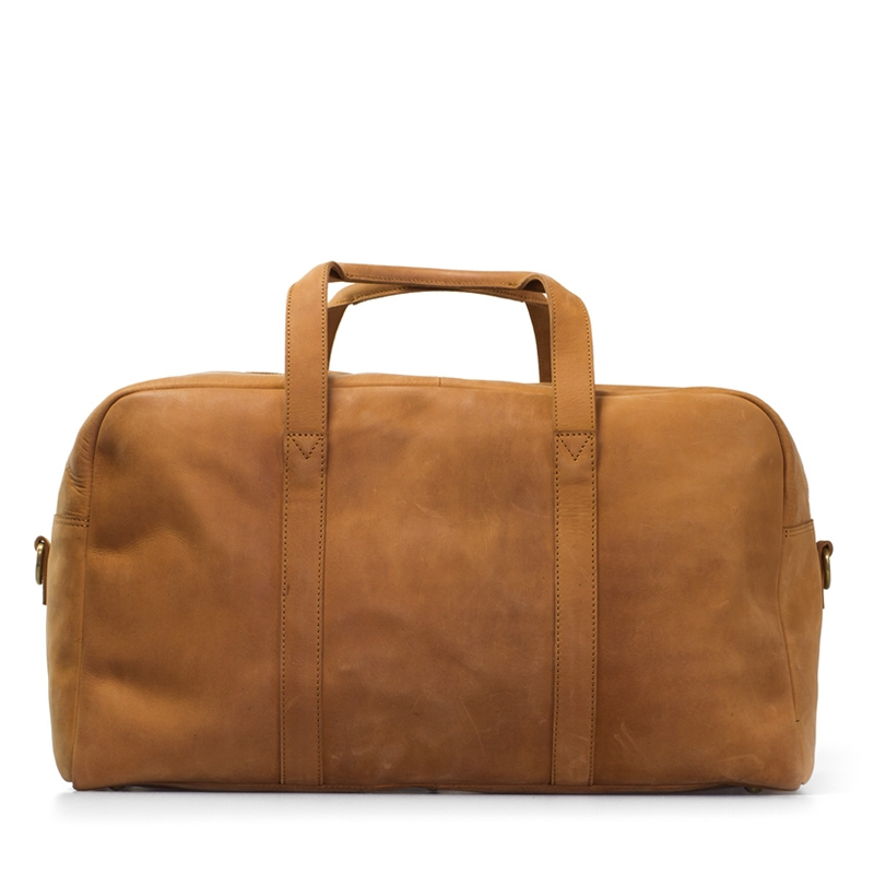 O My Bag Otis Weekender Eco-Camel-156082