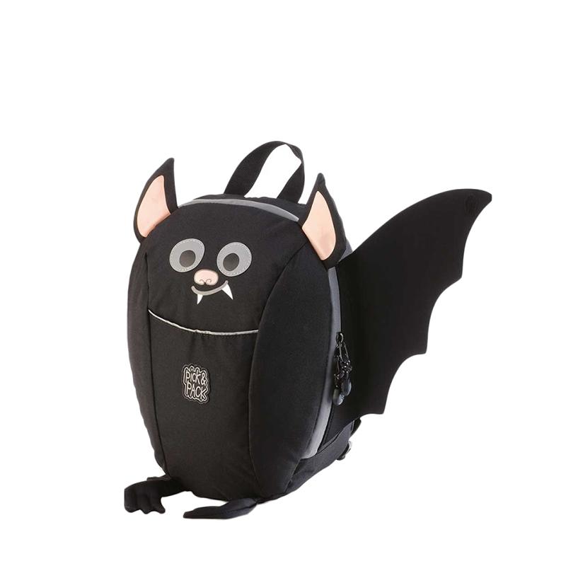 Pick & Pack Vampire Backpack Black-0