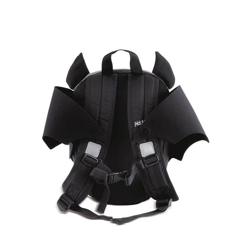 Pick & Pack Vampire Backpack Black-163354