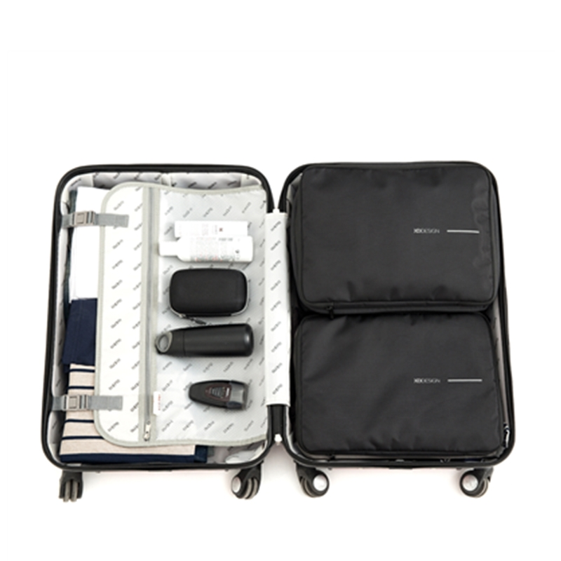 Bobby Compressible Travel Pack-156927