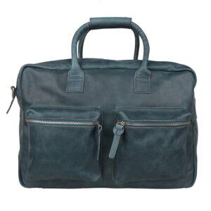 Cowboysbag The Bag Petrol-0