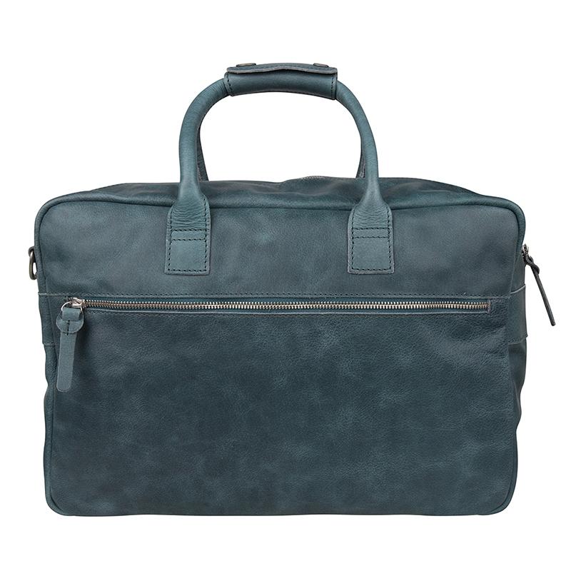 Cowboysbag The Bag Petrol-157054