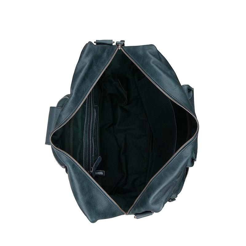 Cowboysbag The Bag Petrol-157051