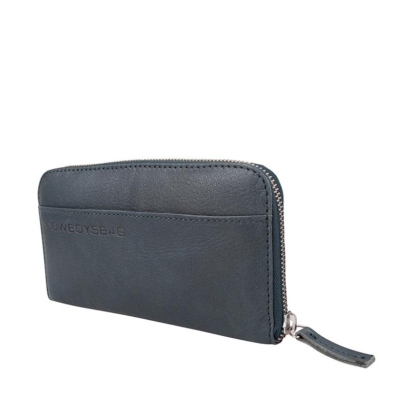 Cowboysbag The Purse Petrol-157071