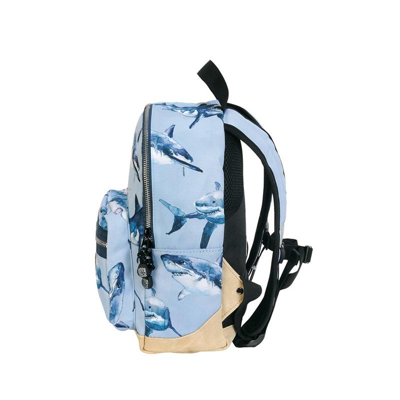 Pick & Pack Backpack Mini Shark Blue-157543
