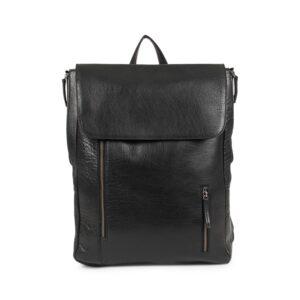 "Still Nordic Clean Backpack 15"" Black-0"