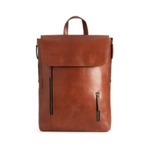 "Still Nordic Clean Backpack 15"" Cognac-0"